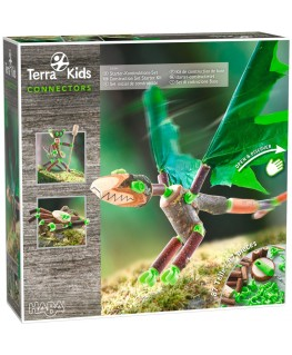 Terra Kids - Connectors - Starter-constructieset - Haba
