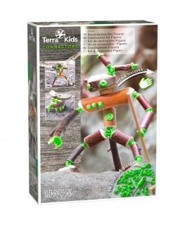 Terra Kids - Connectors - Constructieset Figuren - Haba