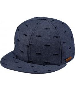 Pauk Cap navy - Barts