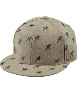 Pauk Cap brown - Barts