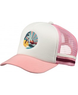Club Cap pink - Barts
