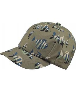 Saki Cap army - Barts