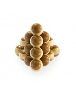 Cannon Balls +7j - 3D bamboo