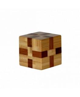 Cube +12j - 3D bamboo