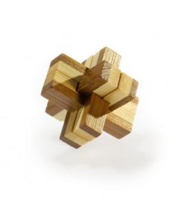 Knotty +12j - 3D bamboo
