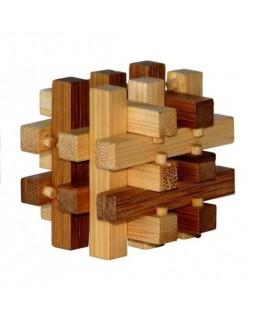 Slide +12j - 3D bamboo