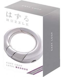 Huzzle Cast Loop*