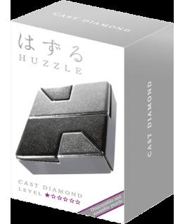 Huzzle Cast Diamond*