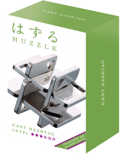 Huzzle Cast Hashtag***