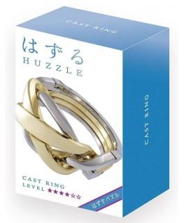Huzzle Cast Ring****