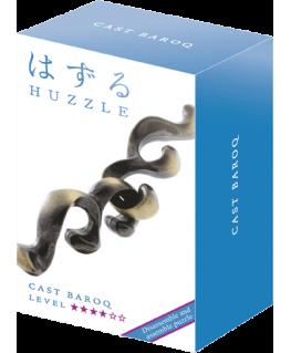 Huzzle Cast Baroq****