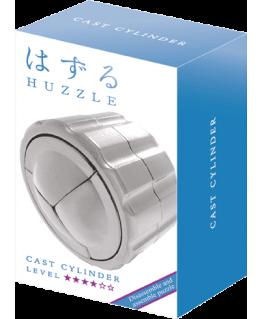 Huzzle Cast Cylinder****