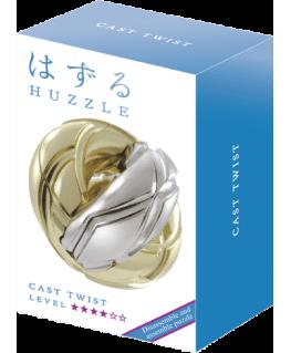 Huzzle Cast Twist****