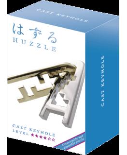 Huzzle Cast Keyhole****