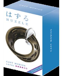 Huzzle Cast Mobius****