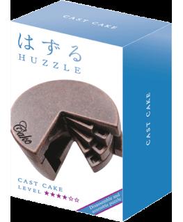 Huzzle Cast Cake****