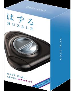 Huzzle Cast Dial****
