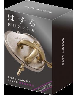 Huzzle Cast Amour*****