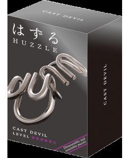 Huzzle Cast Devil*****