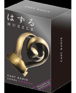 Huzzle Cast Radix*****