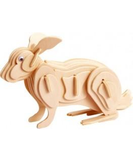 Gepetto's rabbit - Gepetto's Workshop