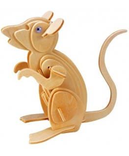 Gepetto's mouse - Gepetto's Workshop