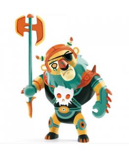 Maximus +4j - Arty Toys - Djeco