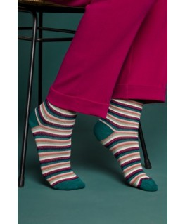 Socks 2pack Savannah - King Louie