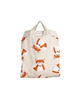 Speelmat en zak ineen fox - 3 sprouts
