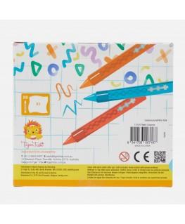 Verfstiften extra soft 7-13j - Djeco
