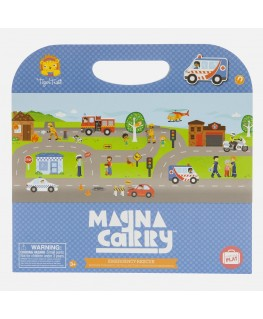 Magna Carry Emergency Rescue +3j - Tiger Tribe