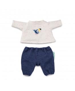 Pablo pyjama - Lilliputiens