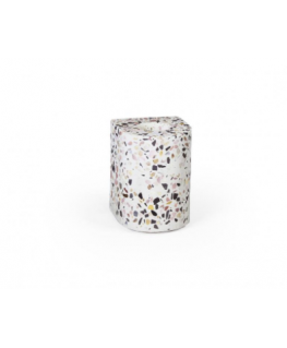 Fifty CANDLE HOLDER | terrazzo light - Atelier Pierre