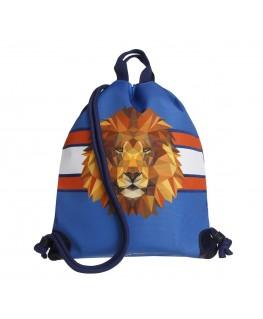 City Bag Lion Head - Jeune Premier
