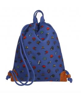 Jumpsuit Stripes Blue - Froy&Dind