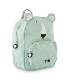 Backpack Mr. Polar Bear - Trixie
