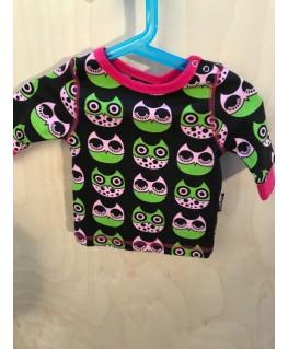 Shirt Owl - Maxomorra