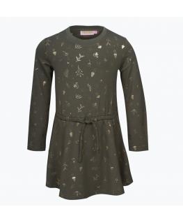 Kneesocks Knitwear Dark Grey - Ba*ba Babywear