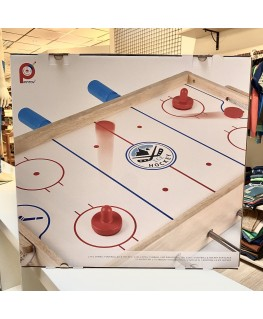 2 in 1 Pinball Football and ice hockey 2020 - Pintoy