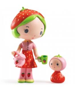 Berry & Lila - Tinyly - Djeco