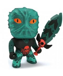 Pirates Abys Arty Toys +4j - Djeco