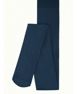Blauw Tights Solid - King Louie