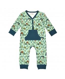 Bodysuit Treehouse - ba*ba babywear