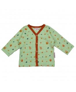 Raglan shirt Autumn - ba*ba babywear