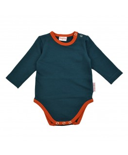Body long sleeve Reflecting pond - ba*ba babywear