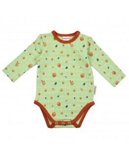 Body long sleeves Autumn - ba*ba babywear