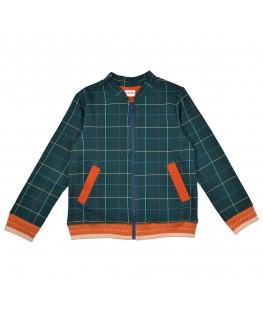 Bomber jacket Checked - ba*ba babywear