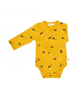 Body kimono cats - Froy & Find