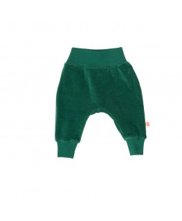 PANTS IGGY EVERGREEN VELOURS - Froy & Find