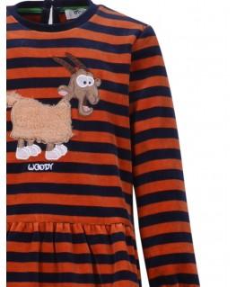 Meisjes pyjama - Woody